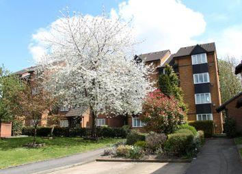 Thumbnail Studio to rent in Godwyn House, Saxon Close, Surbiton