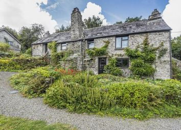 Thumbnail 7 bed detached house for sale in Boscastle, Cornwall