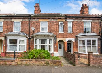 Thumbnail 4 bed terraced house for sale in Park Avenue, King's Lynn