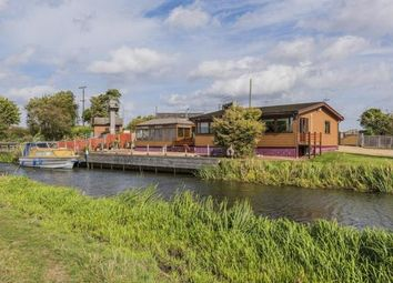 Thumbnail Bungalow for sale in Ely, Cambridgeshire