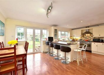 Thumbnail 4 bed detached house for sale in Beeches Road, Farnham Common, Buckinghamshire