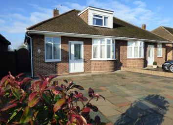 Thumbnail 3 bed bungalow for sale in Suttons Lane, Hornchurch