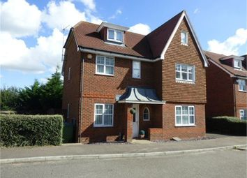 Thumbnail 6 bed detached house for sale in Cormorant Road, Iwade, Kent
