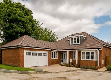 St. Francis Close, Tring HP23. 3 bed detached bungalow