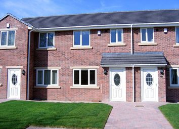 Thumbnail 2 bed property to rent in Silverdale Rd, Carlisle