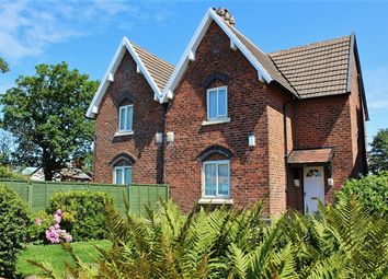 Thumbnail 2 bedroom property for sale in Headroomgate Road, Lytham St. Annes