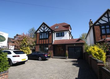 4 bed detached house for sale in Chislehurst Road, Petts Wood, Orpington BR5