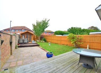 Stanley Road, Peacehaven BN10. 4 bed semi-detached house