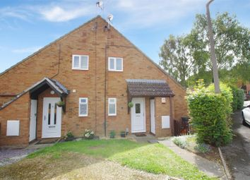 Thumbnail 1 bedroom semi-detached house for sale in Pennycress Close, Haydon Wick, Swindon