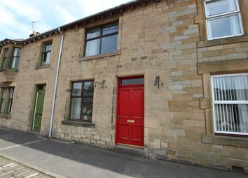 Thumbnail 2 bed terraced house for sale in 11 North Hermitage Street, Newcastleton, Roxburghshire