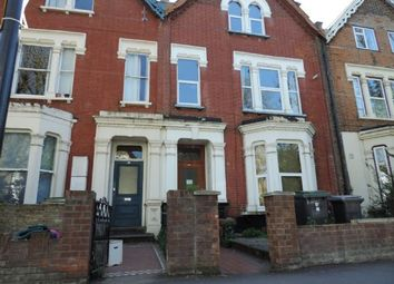 Thumbnail 1 bed flat to rent in Upper Tollington Park, Crouch End