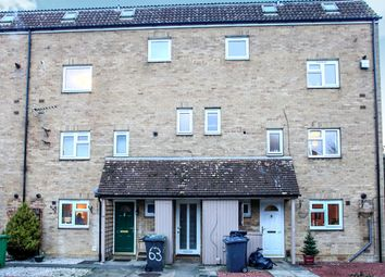 Thumbnail 2 bedroom maisonette for sale in Toftland, Orton Malborne, Peterborough