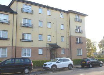 Thumbnail 2 bed flat for sale in Sword Street, Dennistoun, Glasgow