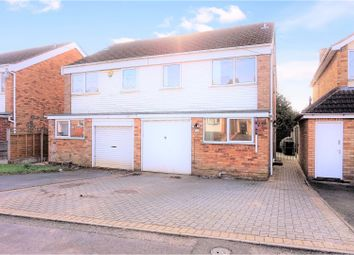 Thumbnail 3 bed semi-detached house for sale in Chiltern Road, Stourbridge