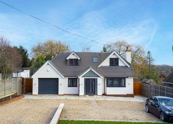 4 bed detached house for sale in Green Lane, Chessington KT9