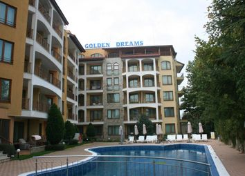 Thumbnail 2 bed apartment for sale in Golden Dreams, Sunny Beach, Bulgaria