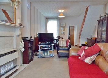 Thumbnail 2 bedroom terraced house for sale in Falcon Street, London