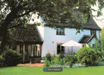 Thumbnail 3 bedroom detached house to rent in Gules Green Lane, Weybread, Eye, Suffolk