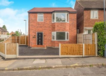 Thumbnail 3 bed detached house for sale in Maine Drive, Chaddesden, Derby, Derbyshire