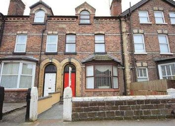 Thumbnail 7 bed terraced house for sale in Kremlin Drive, Stonycroft, Liverpool