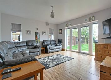 Thumbnail 5 bed detached bungalow for sale in West Street, Winterton, Scunthorpe