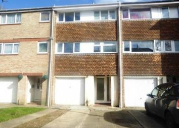 Thumbnail 3 bed town house for sale in Westbrook, Faringdon