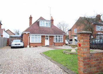 Thumbnail 4 bedroom bungalow for sale in Winnersh, Wokingham