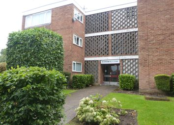 Thumbnail 1 bed flat to rent in Blossomfield Close, Birmingham