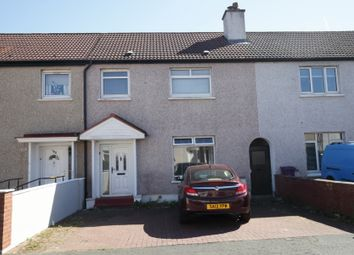 3 bed terraced house for sale in Haywood Street, Glasgow G22
