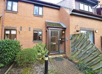 Thumbnail 2 bed terraced house to rent in Tower Close, Liphook