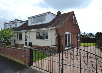 Thumbnail 3 bed bungalow for sale in Derwent Drive, Humberston