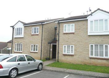 Thumbnail 1 bed flat to rent in Tresco Spinney, Yeovil