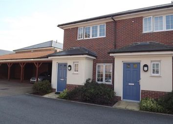 2 bed property to rent in Lamberts Orchard, Braintree CM7