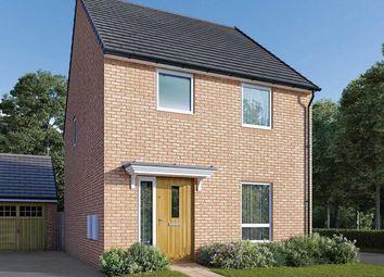 "3 bed detached house for sale in ""The Edwalton"" at Bede Ling, West Bridgford, Nottingham NG2"