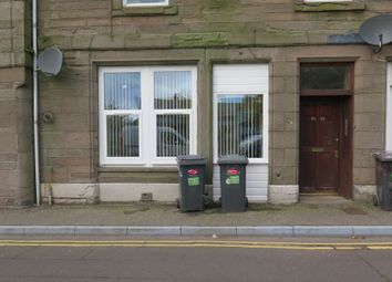 Thumbnail 1 bed flat to rent in Castle Street, Montrose