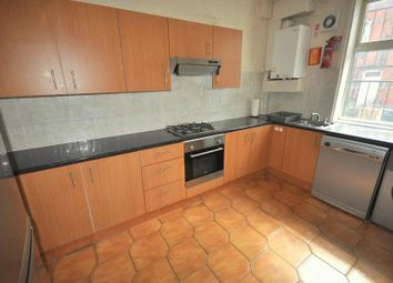 Thumbnail 4 bedroom property to rent in Meadow View, Hyde Park, Leeds