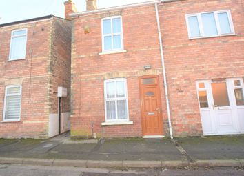 2 bed semi-detached house to rent in Albany Street, Gainsborough DN21