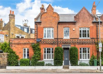 Thumbnail 4 bed end terrace house for sale in Robertson Street, London