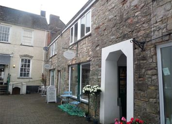 Thumbnail 2 bed flat to rent in The Courtyard, St Mary's Arcade, Chepstow, Monmouthshire