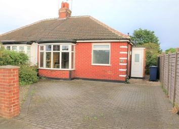 Thumbnail 3 bed semi-detached bungalow to rent in Lovat Avenue, Redcar