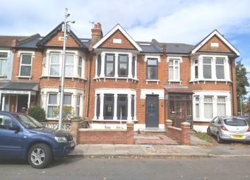 5 bed terraced house for sale in South Park Crescent, Ilford IG1