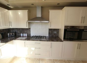 Thumbnail 4 bed end terrace house for sale in Grundy Road, Clay Cross, Chesterfield, Derbyshire