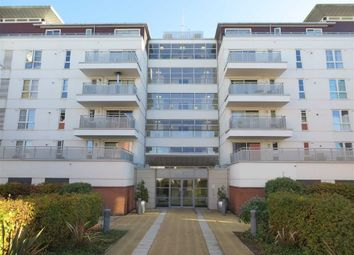 Thumbnail 1 bedroom flat for sale in Watkin Road, Leicester