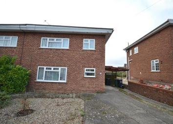 Thumbnail 3 bed semi-detached house for sale in Highfields, Saffron Walden, Essex