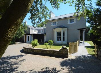 Thumbnail 6 bed detached house for sale in Babell Road, Pantasaph, Holywell