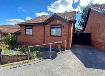 2 bed detached bungalow for sale in Steads Close, Carlton, Nottingham NG4