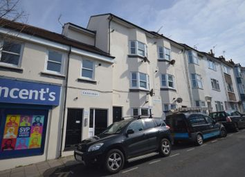 Thumbnail 3 bedroom flat to rent in Lewes Road, Brighton
