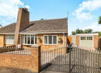 Thumbnail 2 bed semi-detached bungalow for sale in The Foxholes, Kidderminster