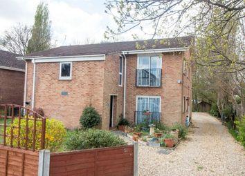 Thumbnail 2 bedroom maisonette for sale in Kenilworth Road, Fleet