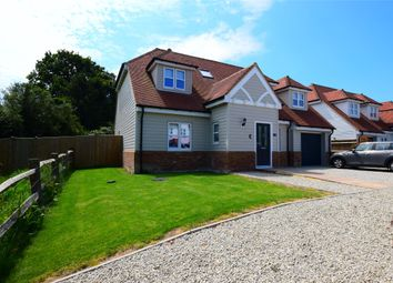 Thumbnail 5 bedroom detached house for sale in Lilac Drive, Broad Oak, Rye